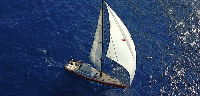 Red Carpet Charter Yacht - 2