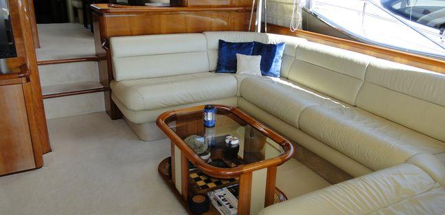 Kialoa Charter Yacht - 7