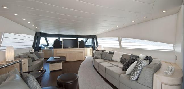 Baghera Charter Yacht - 5
