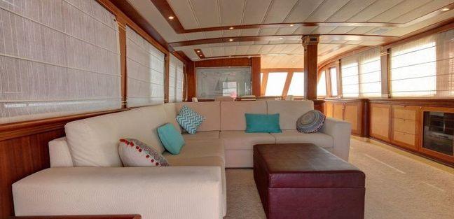 Caneren Charter Yacht - 6