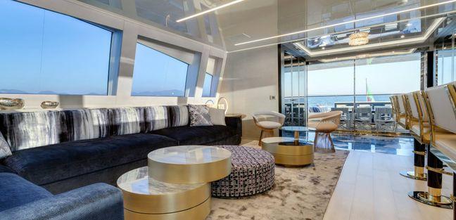 Da Vinci Charter Yacht - 8
