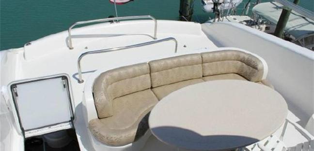 R-Cabana III Charter Yacht - 2
