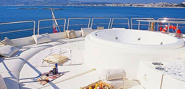 Accama Delta Charter Yacht - 2