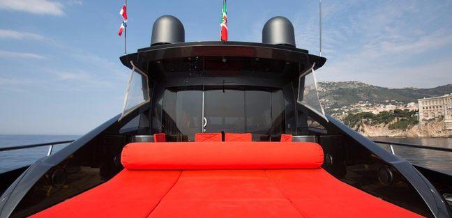 Forza 8 Charter Yacht - 2