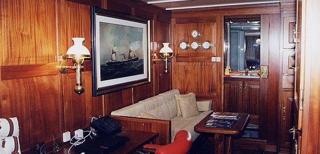 Blue Clipper Charter Yacht - 5