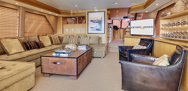 Arcturus Charter Yacht - 8