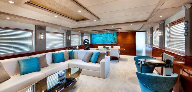 Mermaid Charter Yacht - 5
