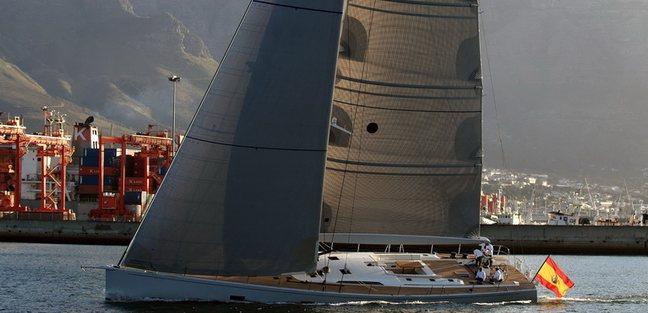 Kiboko Dos Charter Yacht - 3