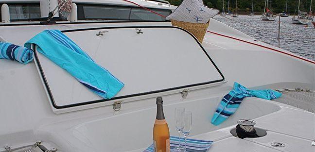 Curanta Cridhe Charter Yacht - 8