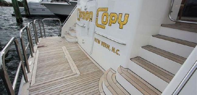 Tau Charter Yacht - 8
