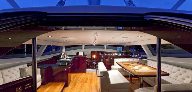 Valquest Charter Yacht - 4