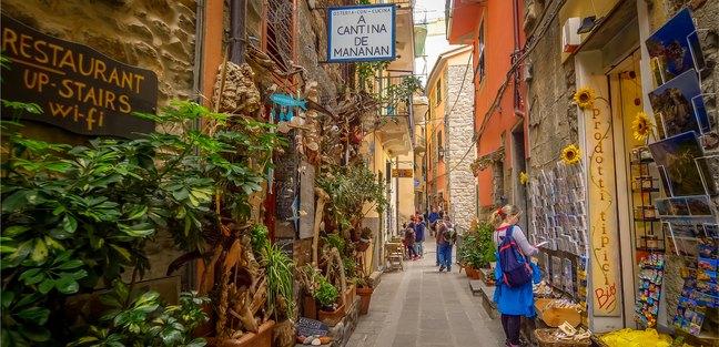 La Spezia photo 3