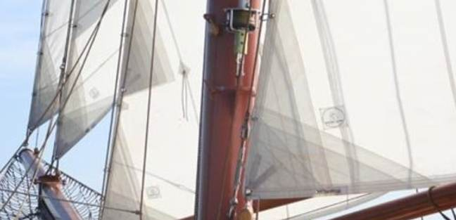 Adornate Charter Yacht - 2