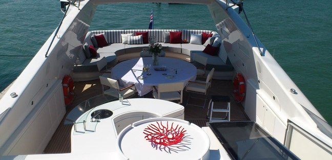 Samja Charter Yacht - 5