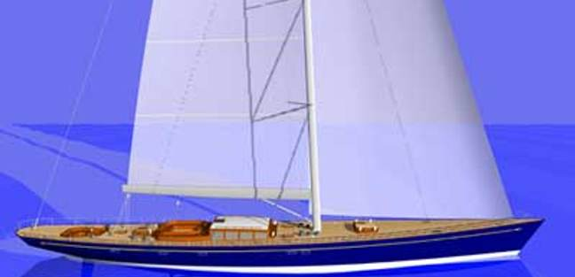 Frers 150 Sloop Charter Yacht - 2