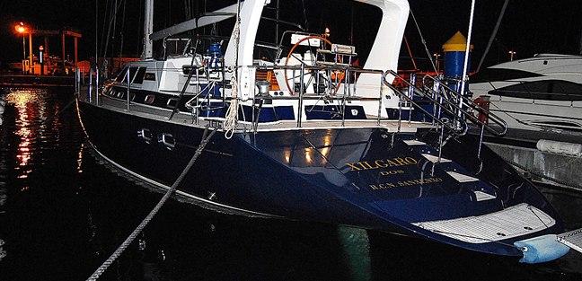 Xilgaro II Charter Yacht - 3