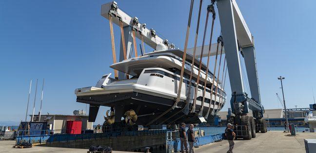 L.A.U.L Charter Yacht - 7