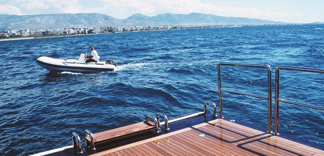 Alexandra Charter Yacht - 6