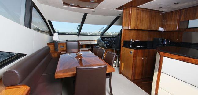 Seferino Charter Yacht - 5