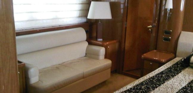 Pastabilities Charter Yacht - 5