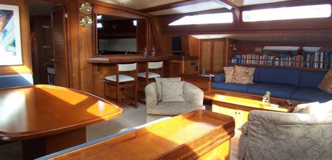 Eagle's Nest Charter Yacht - 4