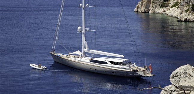 Destination Charter Yacht - 3