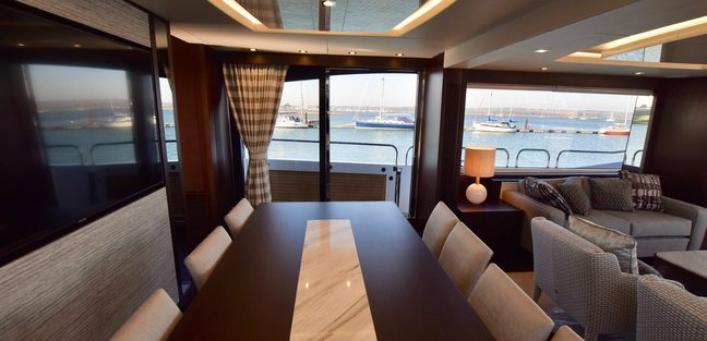 Mowana Charter Yacht - 6