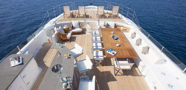 4You Charter Yacht - 8
