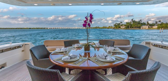 Cinque Mare Charter Yacht - 4