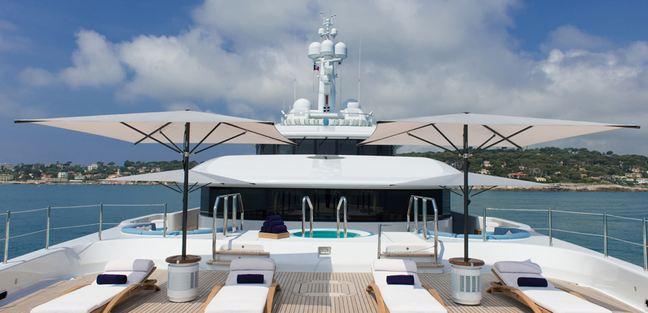 Nirvana Charter Yacht - 6