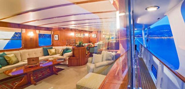 Hera C Charter Yacht - 7