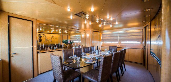 Andrea Charter Yacht - 8