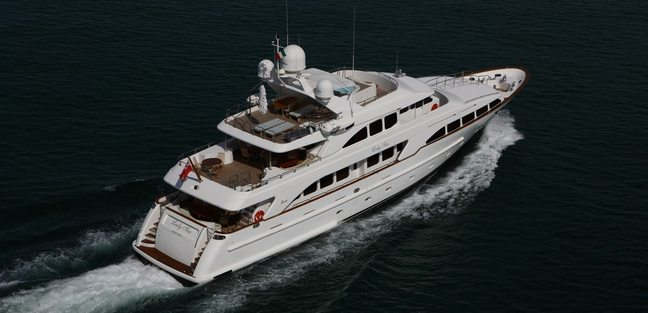 Dream On II Charter Yacht - 5