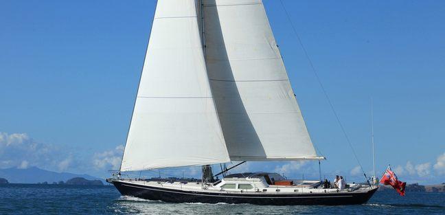 Zulu Charter Yacht - 2