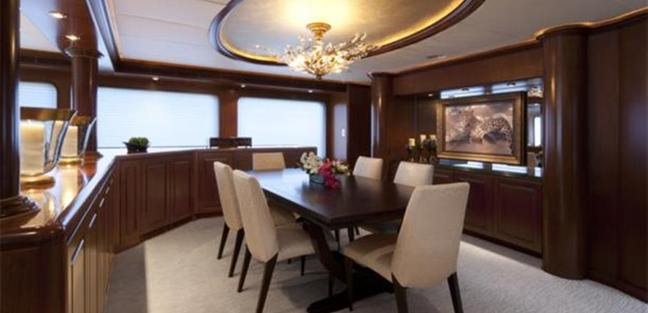 La Sirena Charter Yacht - 8