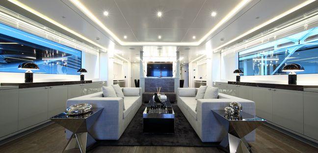 Elinor Charter Yacht - 6