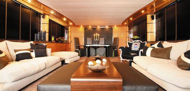 Larathena Charter Yacht - 4