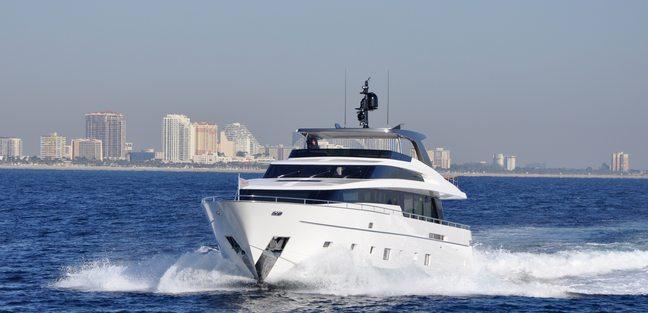 Rebessa Charter Yacht - 5