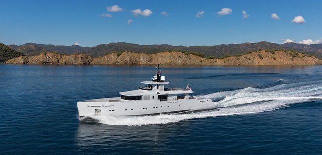 Fundamental Charter Yacht - 4