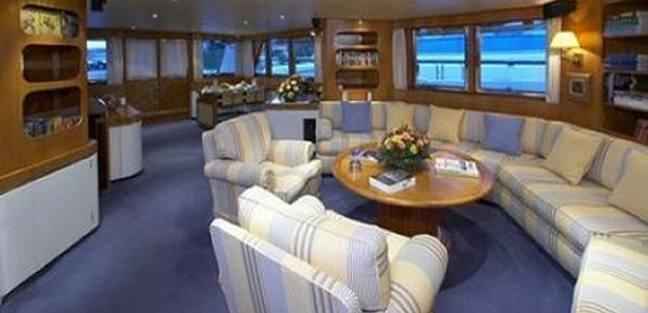La Alteana Charter Yacht - 5