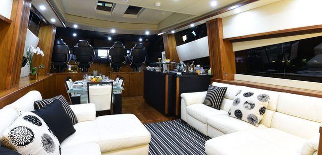 Double D Charter Yacht - 6