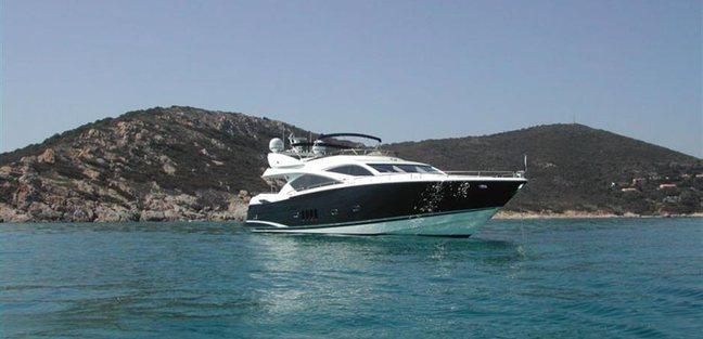 Fantasia  Charter Yacht - 5