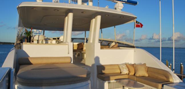 Good Times Charter Yacht - 3