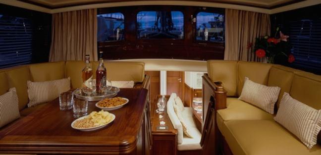 Atao Charter Yacht - 6