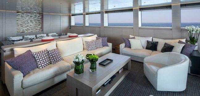 Billa Charter Yacht - 8