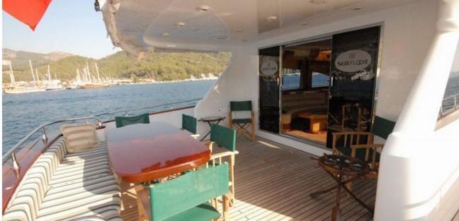 Ser I  Charter Yacht - 4