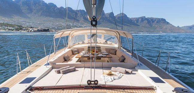 Grande Orazio Charter Yacht - 3