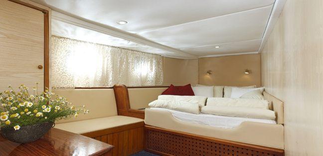 Aborda Charter Yacht - 8