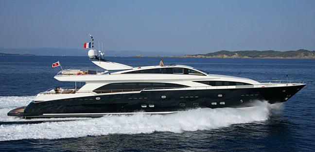 Kadimo's Charter Yacht