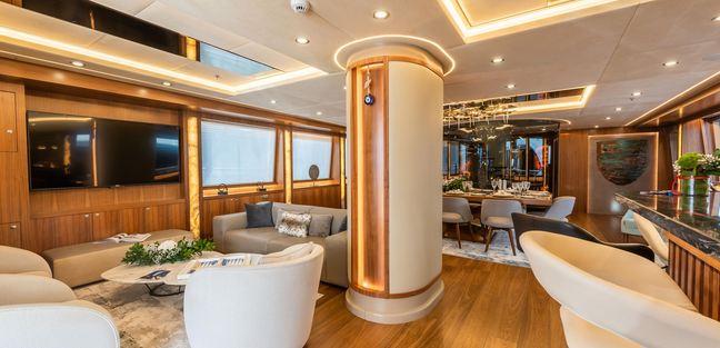 Aresteas Charter Yacht - 6